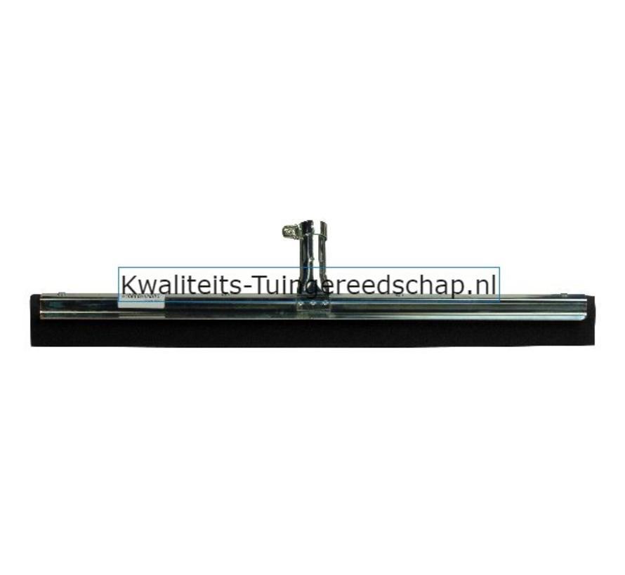 Vloertrekker 550 mm Natuur Zwart