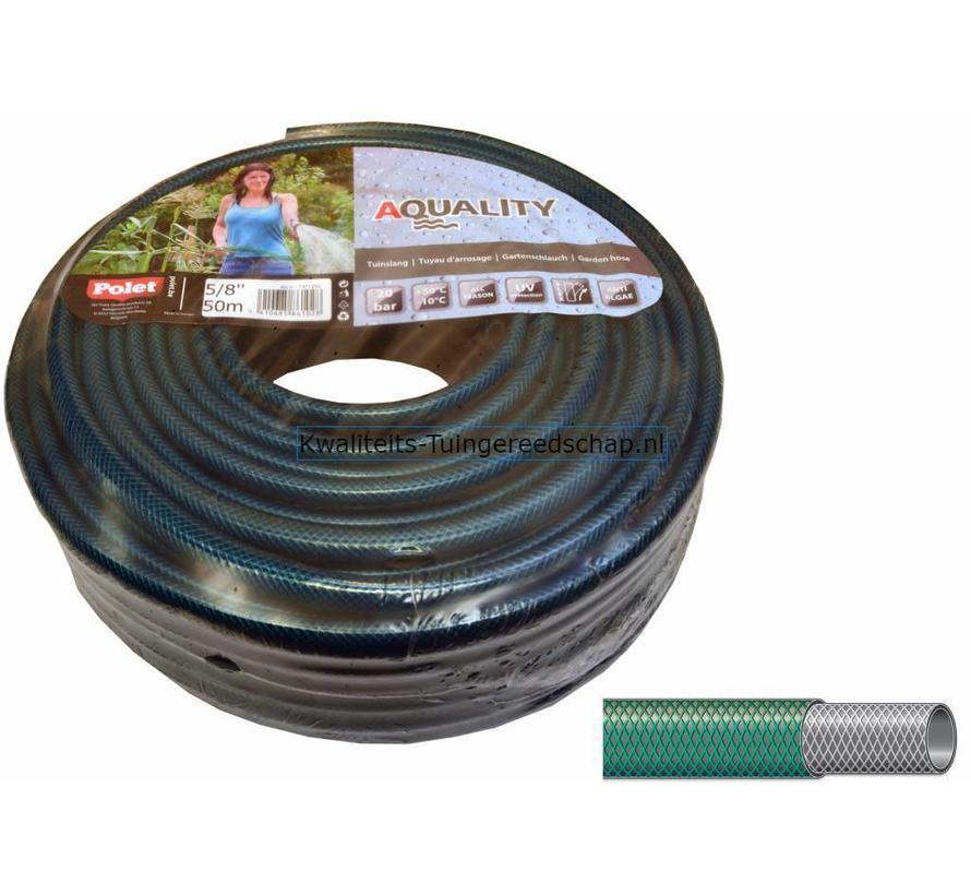 "Tuinslang 5/8"" (15 mm) 50 m"