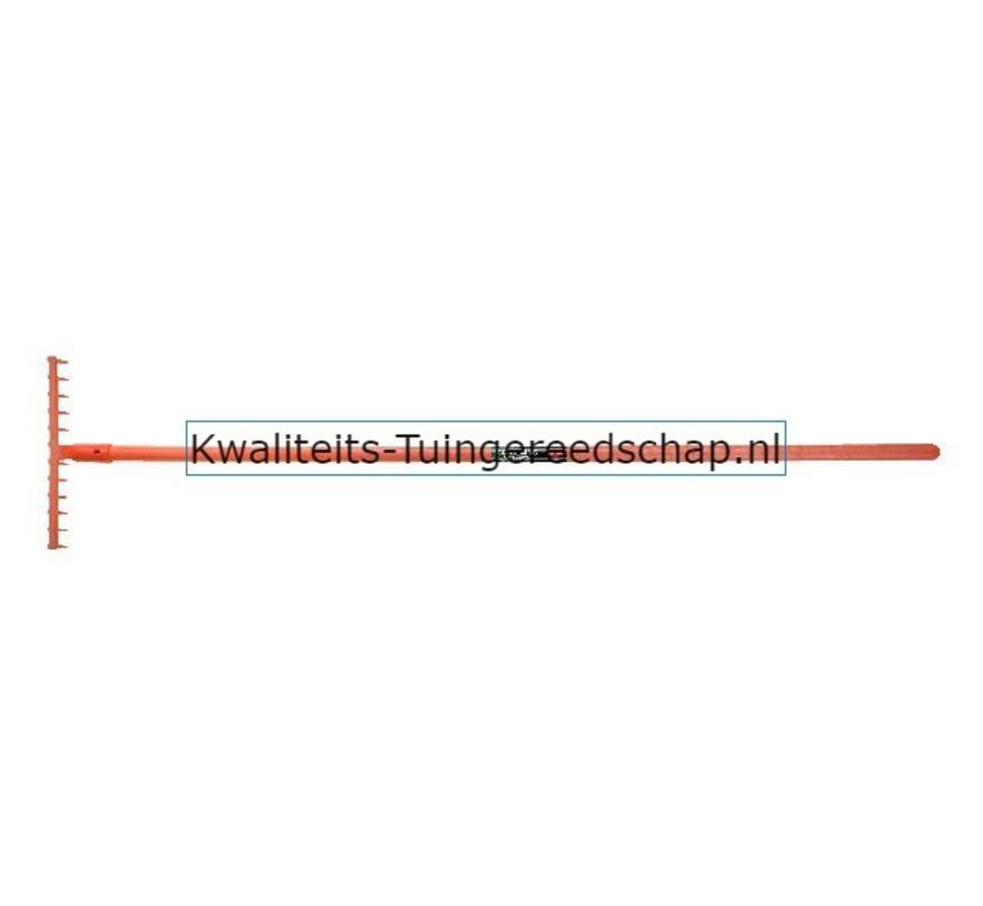 Tuinhark 12 Tands 310 mm met Fiber 3001 Steel