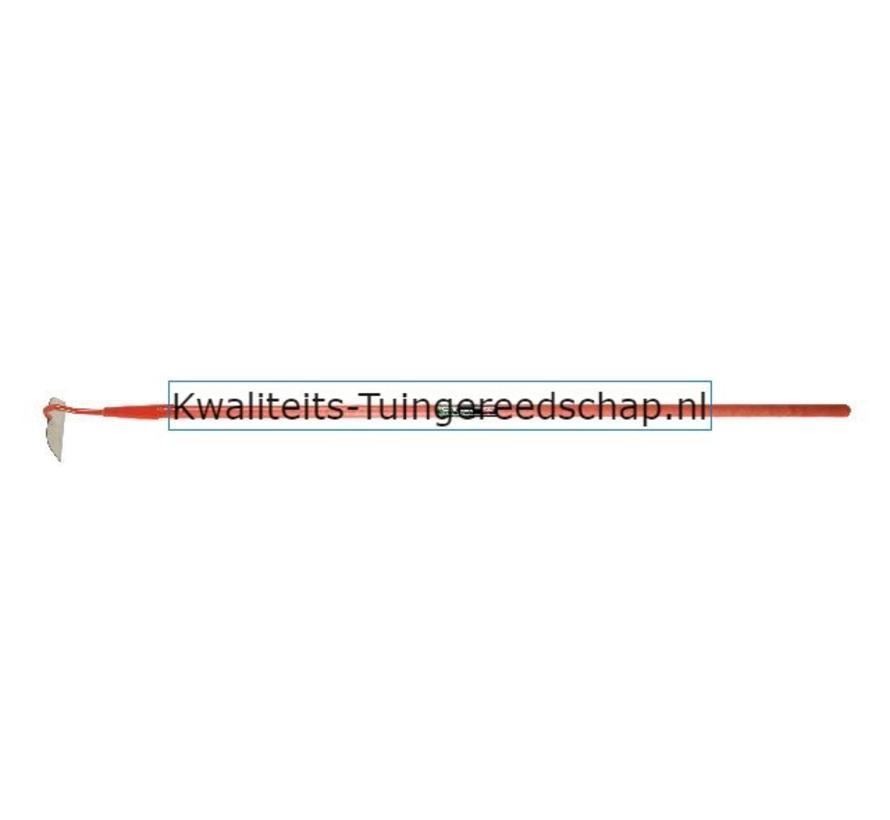 Tuinhak Smeedstaal 140 x 65 mm met Fiber 3001 Steel