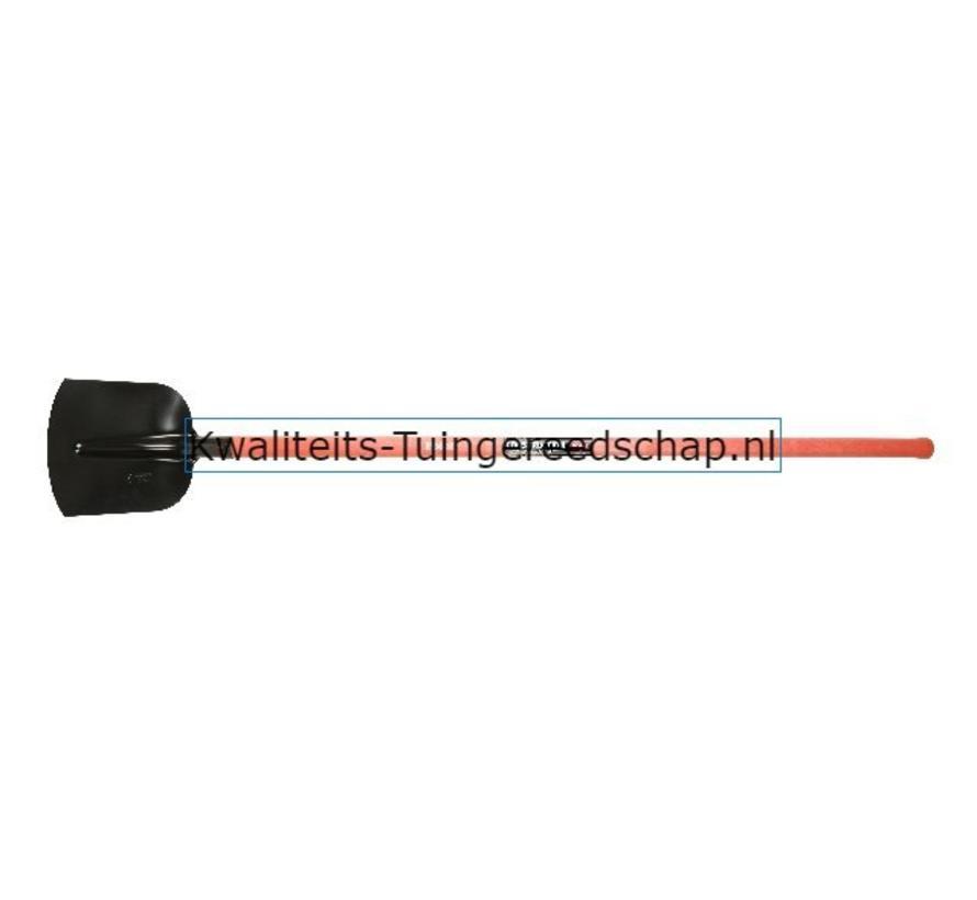 ZANDSCHOP NR2 - MET STEEL -FIBER 3001-