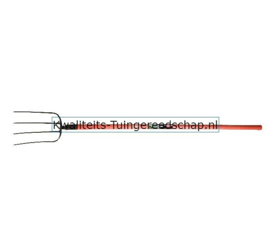 Mestriek 4 Tanden 320 x 220 mm Lange Steel Fiber 3001