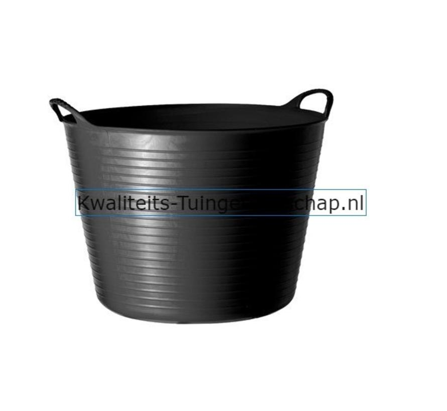 Tubtrug S 14L H23-D33 (Recycled Black)