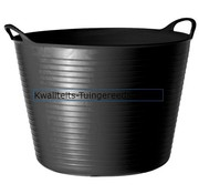 Tub-Trugs Tubtrug L 42L H33-D45 (Recycled Black)