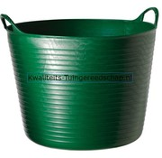 Tub-Trugs Tubtrug XL 75L H37-D57 (Groen)