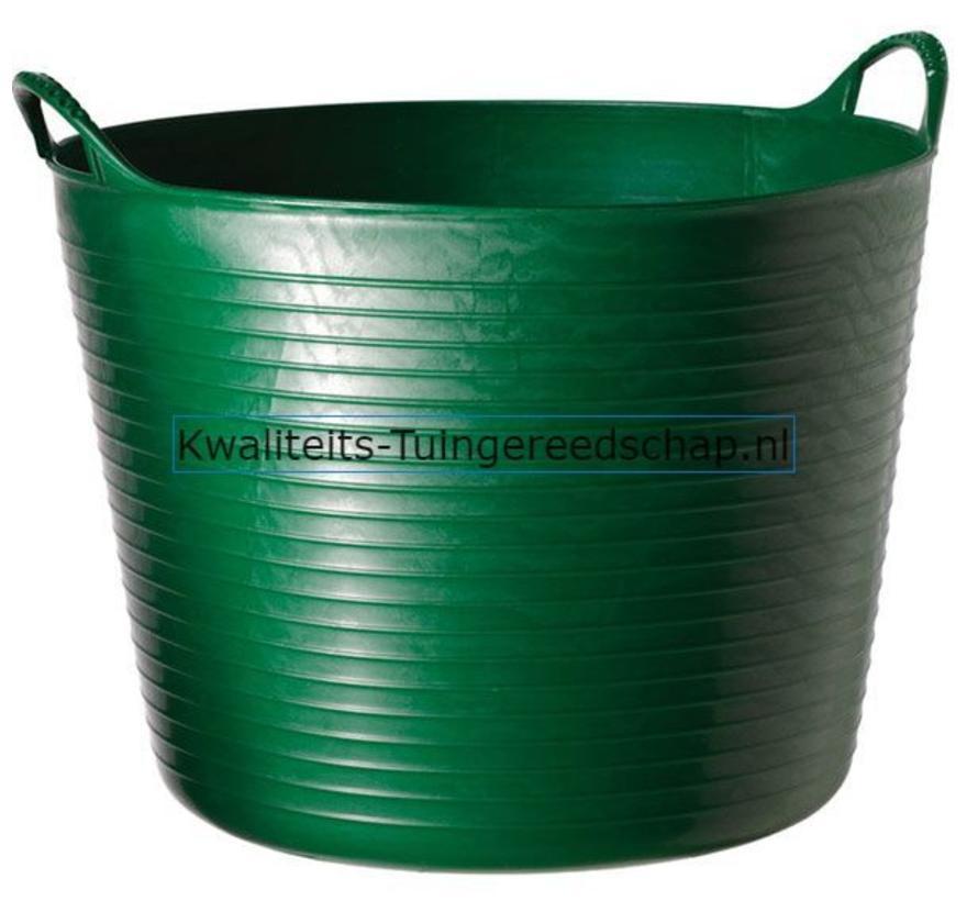 Tubtrug XL 75L H37-D57 (Groen)