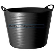 Tub-Trugs Tubtrug XL 75L H37-D57 (Recycled Black)