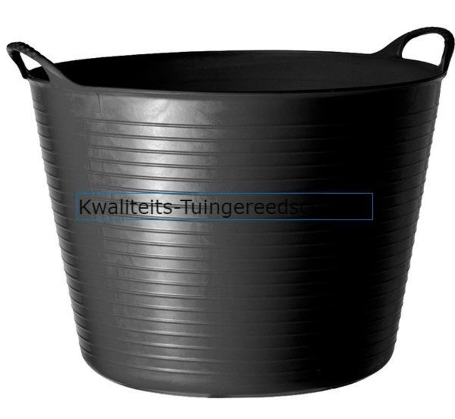 Tubtrug XL 75L H37-D57 (Recycled Black)