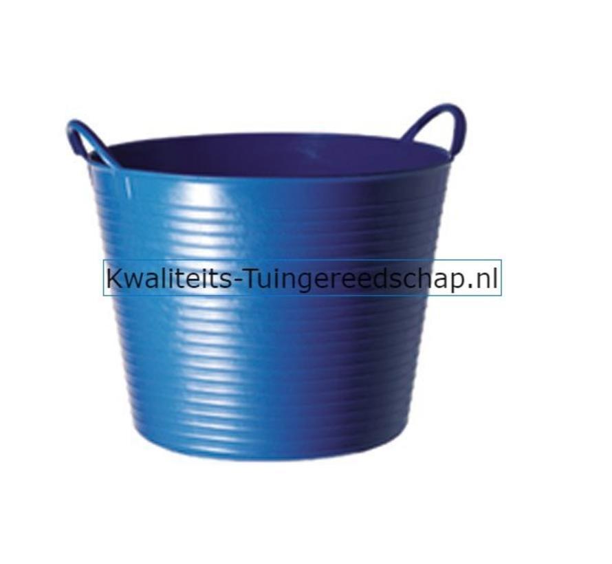 Tubtrug S 14L H23-D33 (blauw)