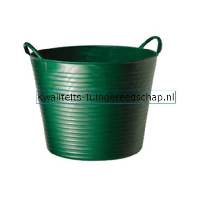 Tubtrug S 14L H23-D33 (groen)