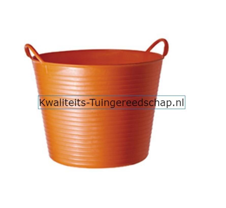 Tubtrug S 14L H23-D33 (Oranje)