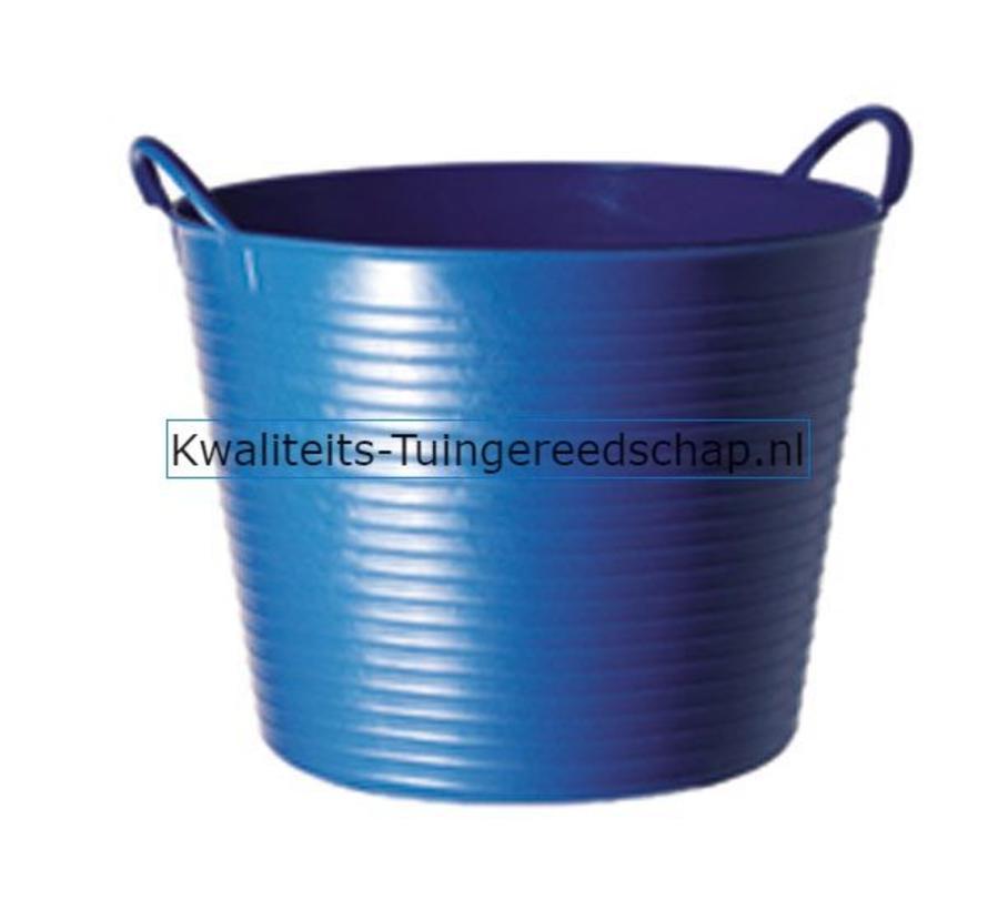 Tubtrug M 26L H30-D39 (Blauw)