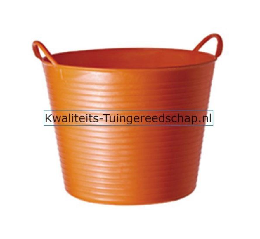 Tubtrug M 26L H30-D39 (Oranje)