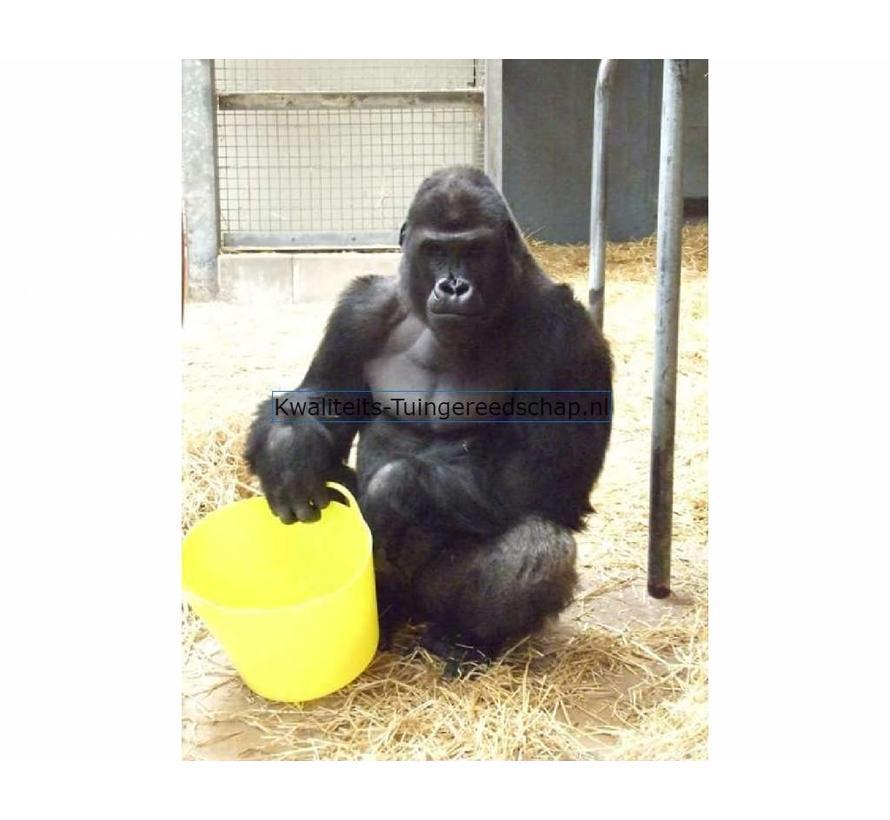 Tubtrug  Gorilla L 42L H33-D45  (Geel)