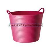 Tub-Trugs Tubtrug M 26L H30-D39 (Roze)
