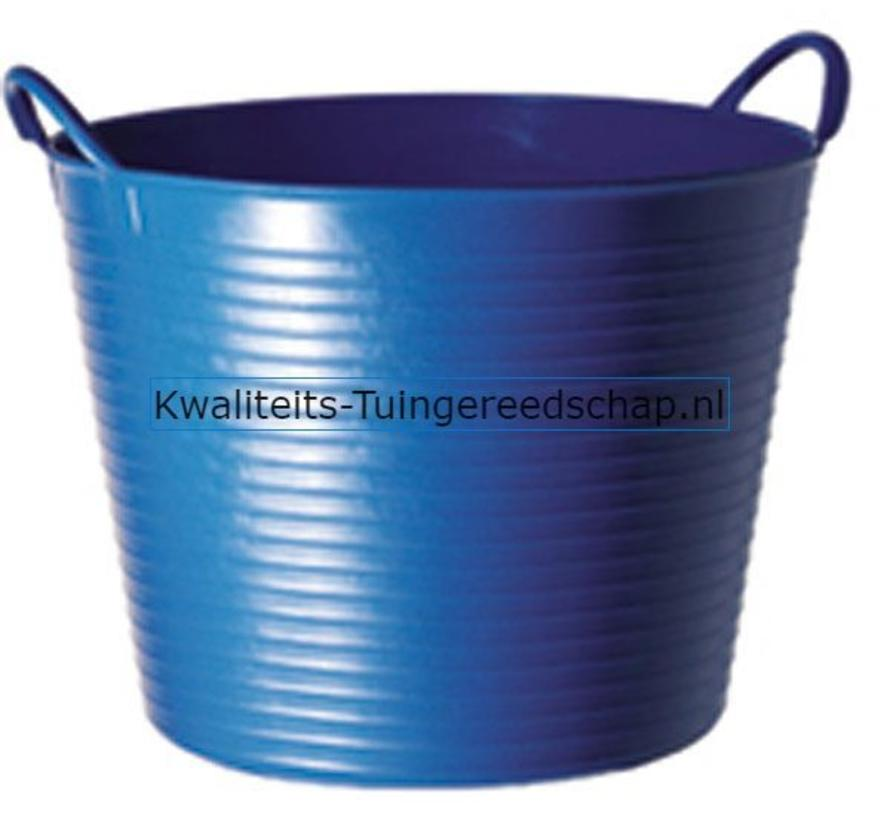 Tubtrug L 42L H33-D45 (Blauw)