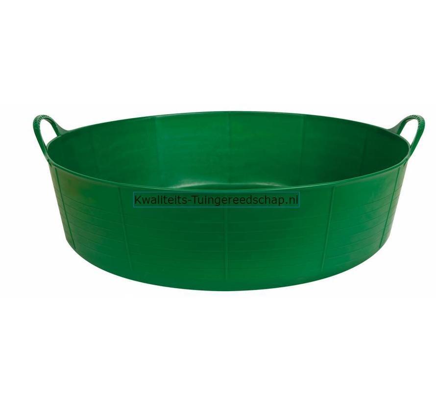 Tubtrug 35L H16-D57 (Groen)
