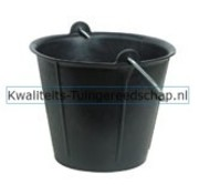 RUBI Protub Plastic Emmer 12 l