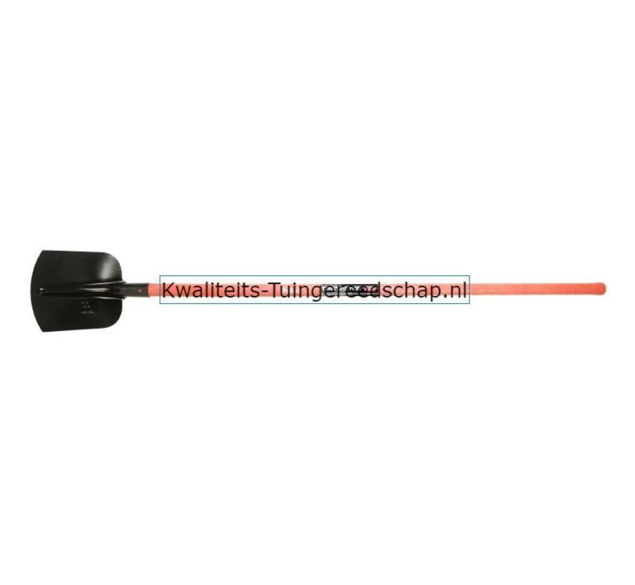 Zandschop Gesmeed Nr 00 met Fiber 3001 Steel