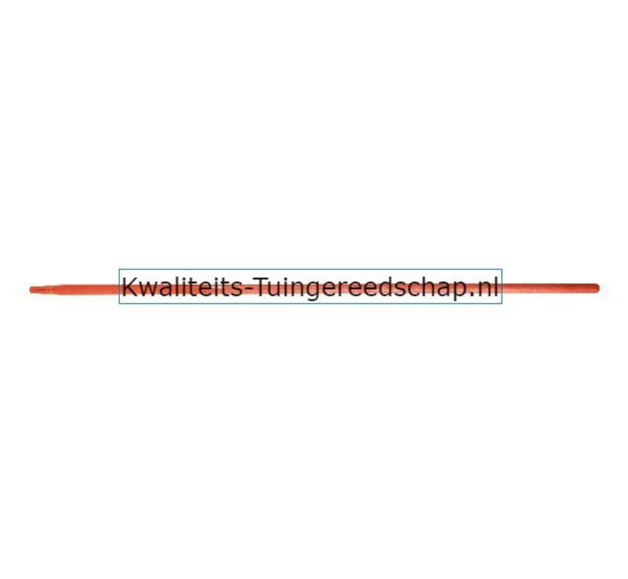 Borstelsteel/Bezemsteel 1500/28 mm Fiber 3001