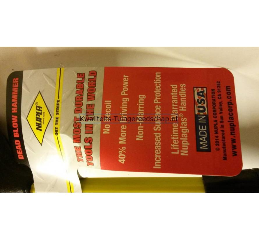 Power Drive 40 mm 800 gram - C Terugslagvrije Hamer