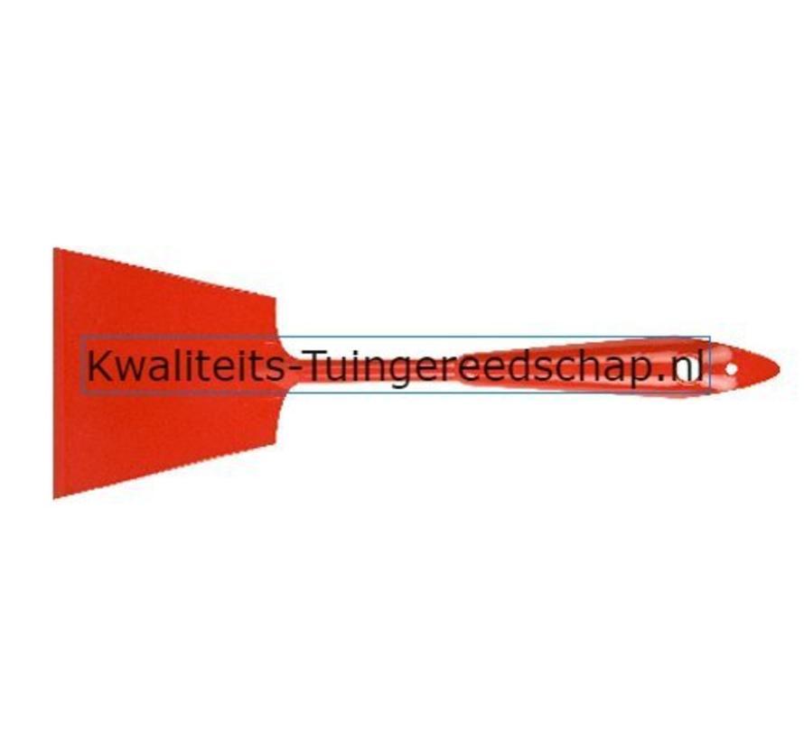 Bitumensteker 130 mm Gesmeed zonder Steel