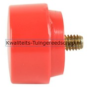 Nupla NUPLA DOP BL - 40mm - MEDIUM - ROOD