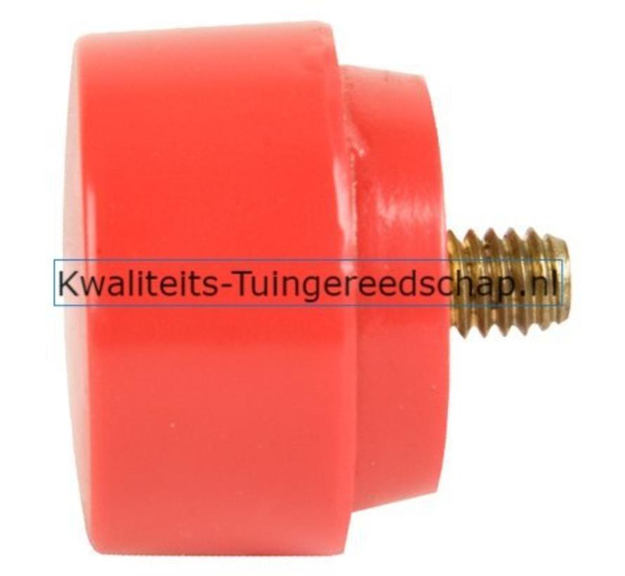 Nupla Dop BL - 40 mm - Medium - Rood