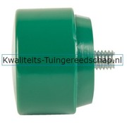 Nupla Nupla Dop BL - 50 mm - Medium Hard - Groen
