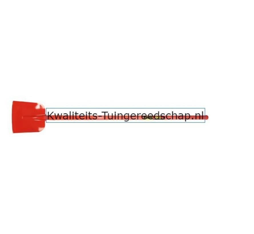 Betonschop Smeedstaal 265 x 250  Steel Fiber 3001