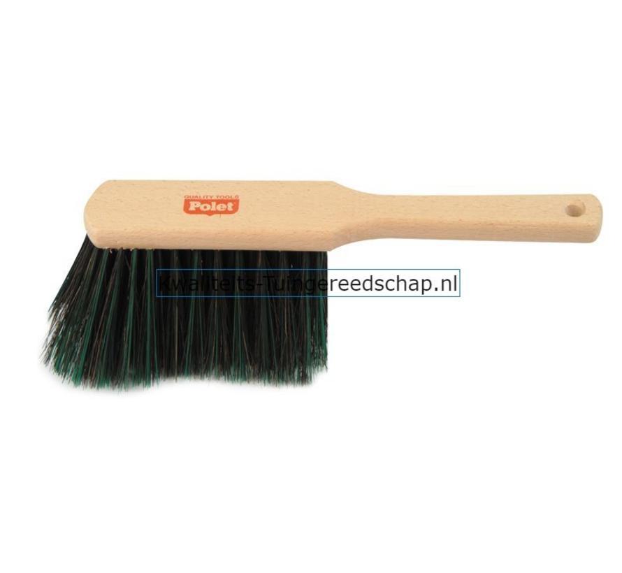 Handborstel 320 mm Arenga/Elaston
