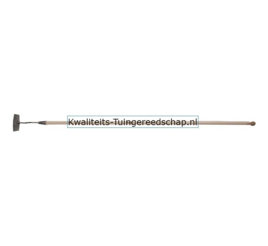 Handgesmede Schoffel Limburg 14 cm met Steel
