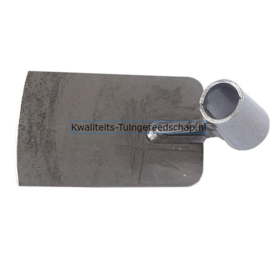 Handgesmede Houweel/Landhak 140 x 210 x 2,5 mm