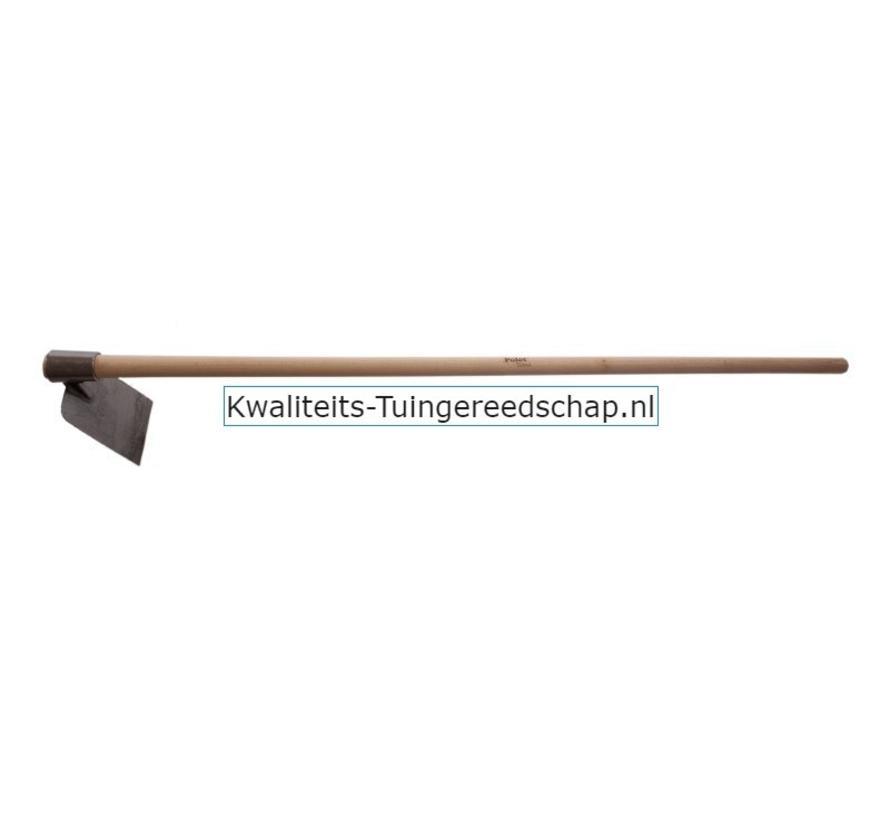 Handgesmede Houweel/Landhak 140 x 210 x 2,5 mm met Steel