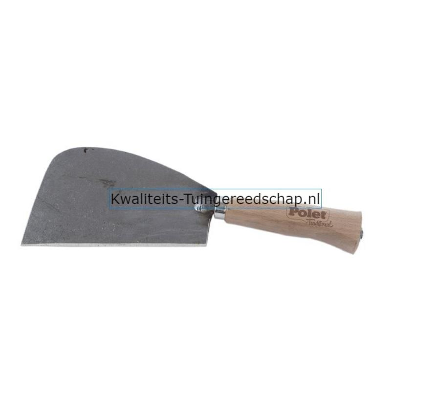 Handgesmeed Kapmes Klein Model