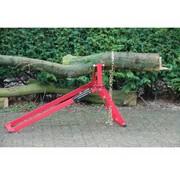 Polet Zaagbok Metaal Capaciteit 36 cm Diameter
