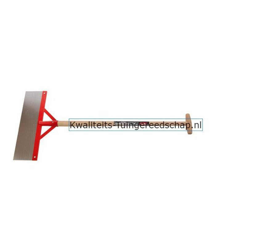 BITUMENSTEKER 500mm T-STEEL