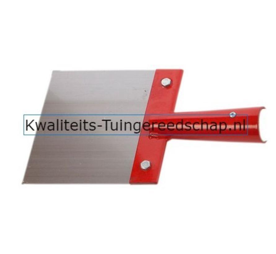 Bitumensteker 150 mm zonder Steel