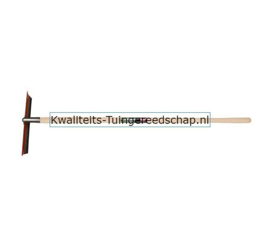 Stalschraper 500 mm Gehard met Steel 1,30 m