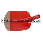 Polet PROFESSIONELE ALUMINIUM ZANDSCHOP NR2 - 290X240mm