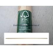 Polet Raaksteel/harksteel/schoffelsteel FSC 1300/28 Gepunt Wax