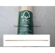 Polet Raaksteel/harksteel/schoffelsteel FSC 1500/28 Gepunt Wax