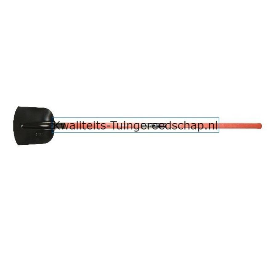Zandschop Gesmeed Nr 1 met Fiber 3001 Steel