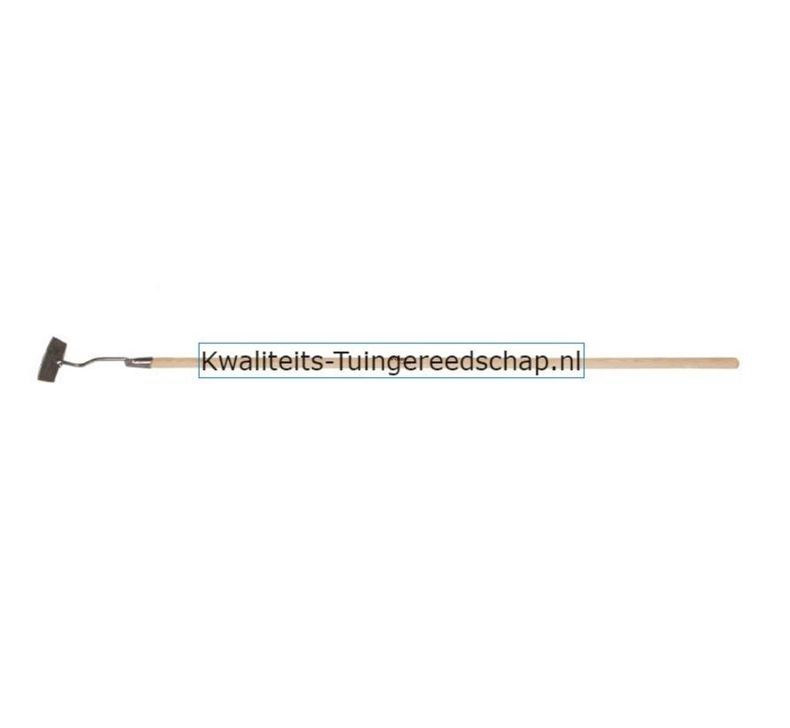 HANDGESMEDE TRADITIONAL SCHOFFEL LIMBURG 16CM MET STEEL