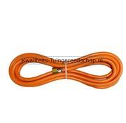 Polet 5 meter slang voor onkruidbrander