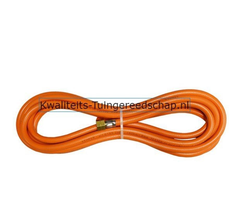 5 meter slang voor onkruidbrander