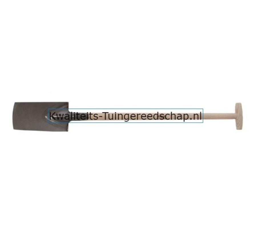 HANDGESMEDE TRADITIONAL HOVENIERSPADE 285/140 T-STEEL