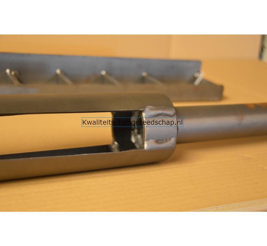 Handgesmede Horizontale Grondboor 110 mm