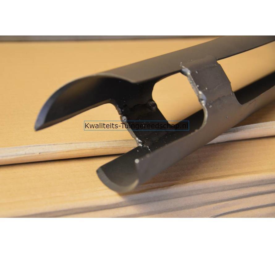 Handgesmede Horizontale Grondboor 180 mm