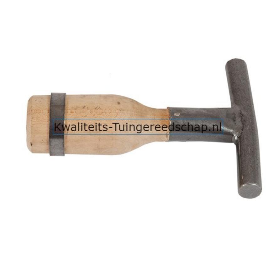 Handgesmede Dallenhamer Houten Blok